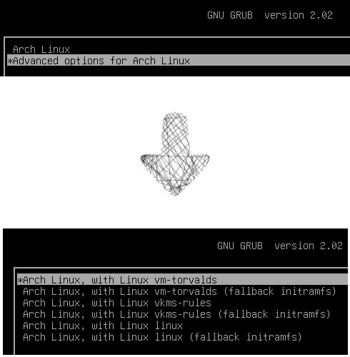 Kernel Compilation and Installation › FLUSP - FLOSS at USP